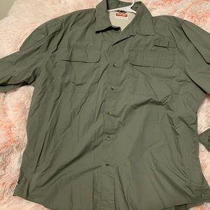 Men's Wrangler shirt